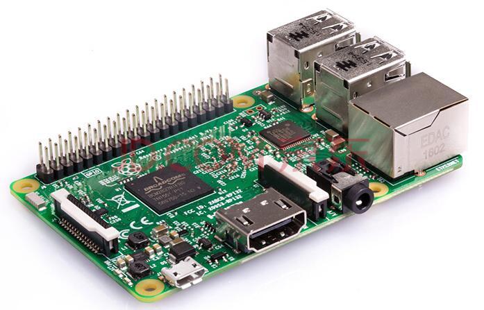 树莓派安装RASPBIAN系统